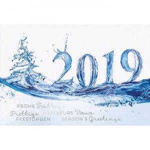 Beste wensen 2019
