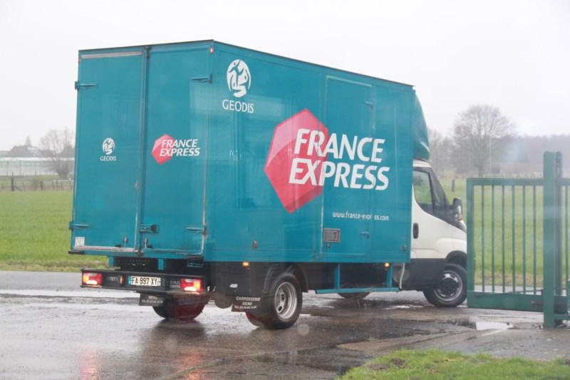 France Express