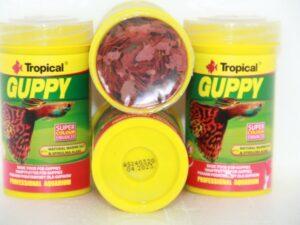 Guppy food 100ml